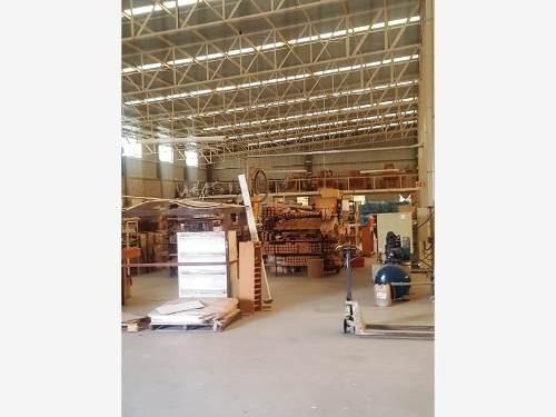 nave industrial en renta cd industrial