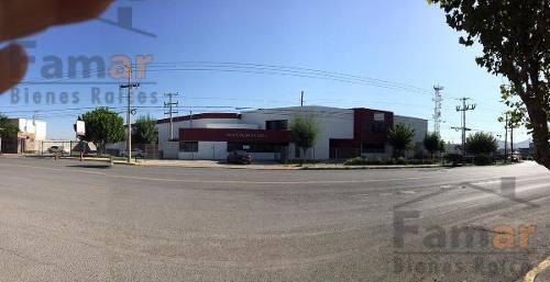 nave industrial en renta complejo industrial chihuahua