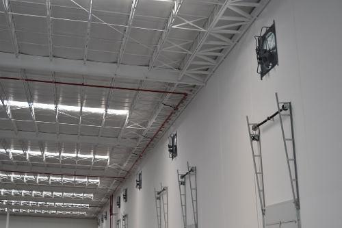 nave industrial en renta con disponibilidad de 14,196.61 m²