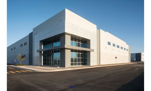 nave industrial en renta disponibilidad de 14,713 m².