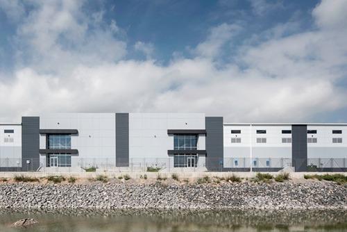 nave industrial en renta disponibilidad de 30,138 m²