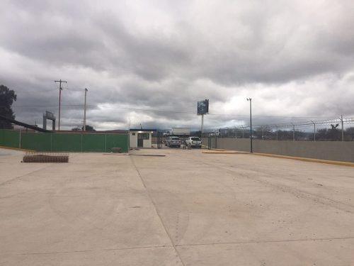 nave industrial en renta en carretera 57, san luis potosi