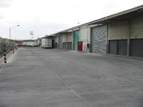 nave industrial en renta en industrial vallejo
