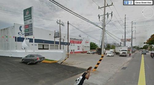 nave industrial en renta en mérida, yucatán