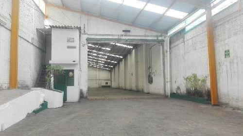 nave industrial en renta en ricardo flores magón, iztapalapa, distrito federal