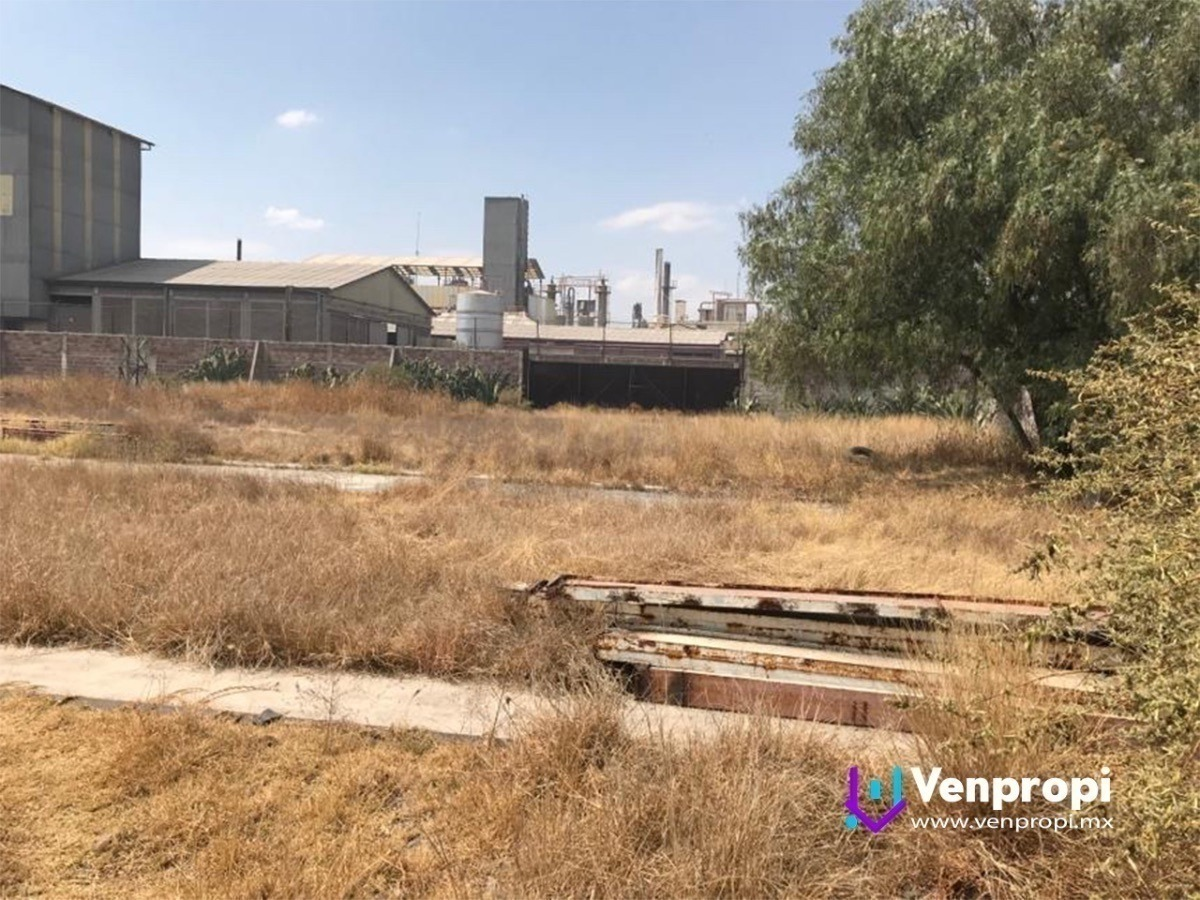 nave industrial en renta en sur 5, col. ciudad industrial de tizayuca, tizayuca