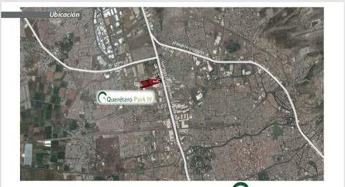nave industrial en renta. parque ind. benito juarez. inr180724b-sb