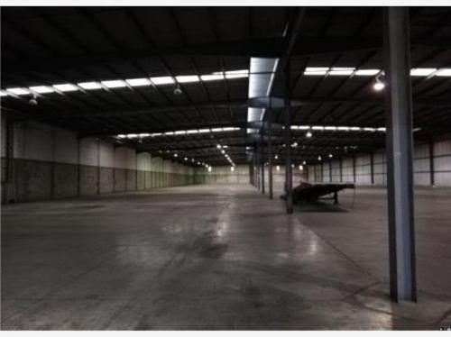 nave industrial en renta parque industrial