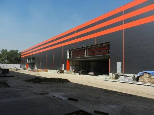 nave industrial en renta - tultitlán