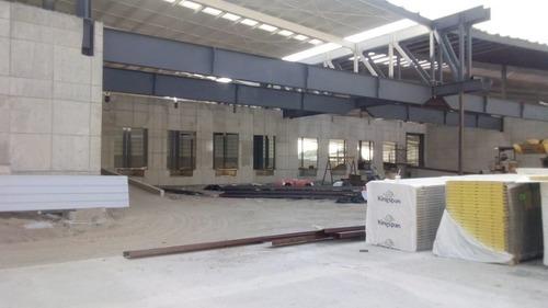 nave industrial en san mateo ixtacalco, cuautitlán izcalli