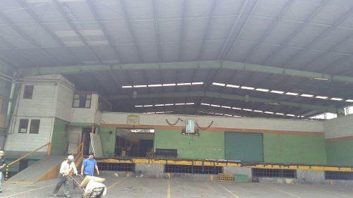 nave industrial en sta teresa 15, tepalcates, iztapalapa.