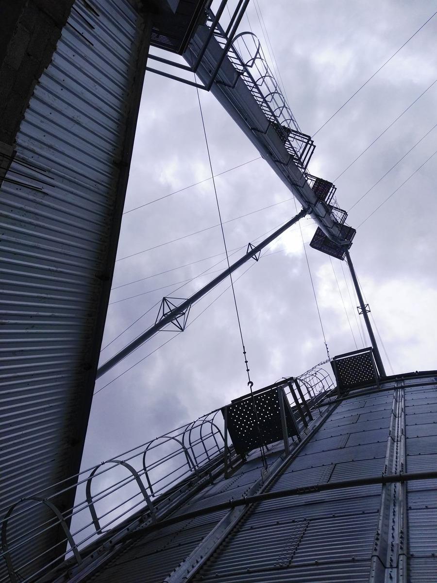 nave industrial en venta