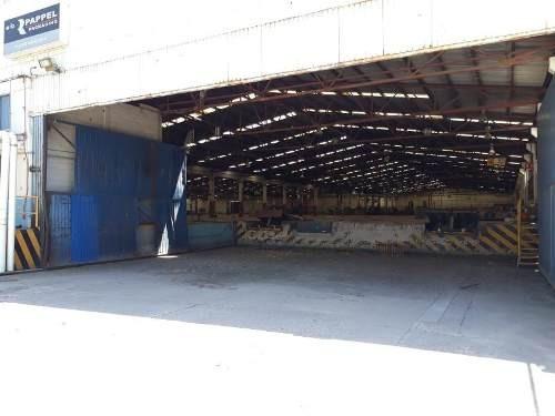 nave industrial en venta barrio san gregorio
