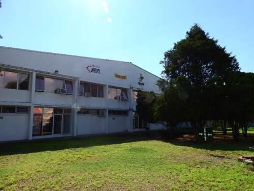 nave industrial en venta benito juarez (parque industrial)