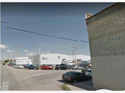 nave industrial en venta ciudad industrial torreón