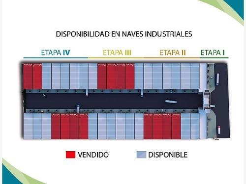 nave industrial en venta el marques
