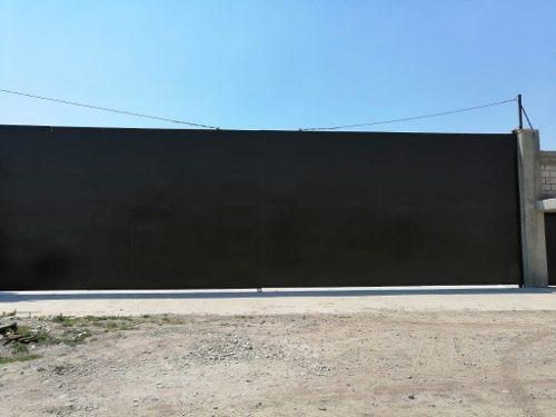 nave industrial en venta en chapultepec