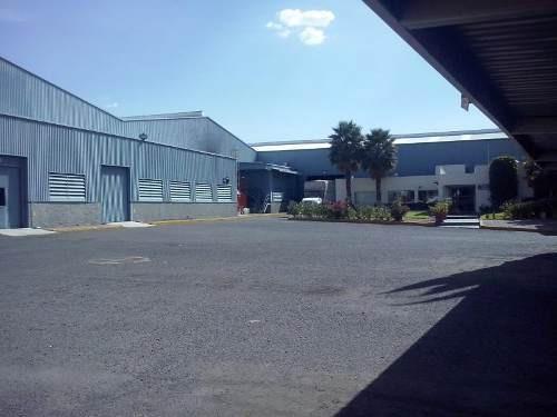 nave industrial en venta fraccionamiento industrial benito juarez