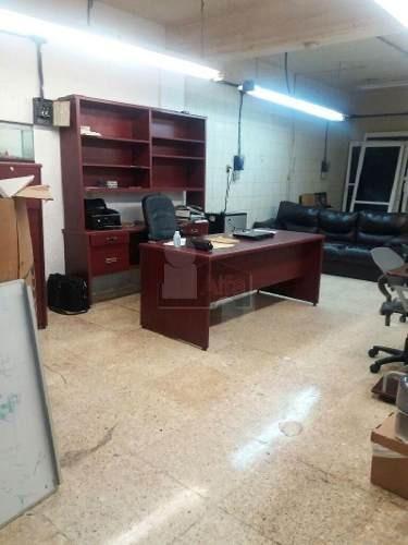 nave industrial en venta o renta 600m2 en col.san pedro iztacalco, cdmx