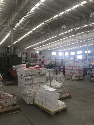 nave industrial en venta parque bernardo quintana