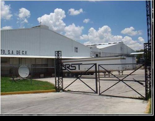 nave industrial en venta-rta, san josé iturbide, guanajuato.