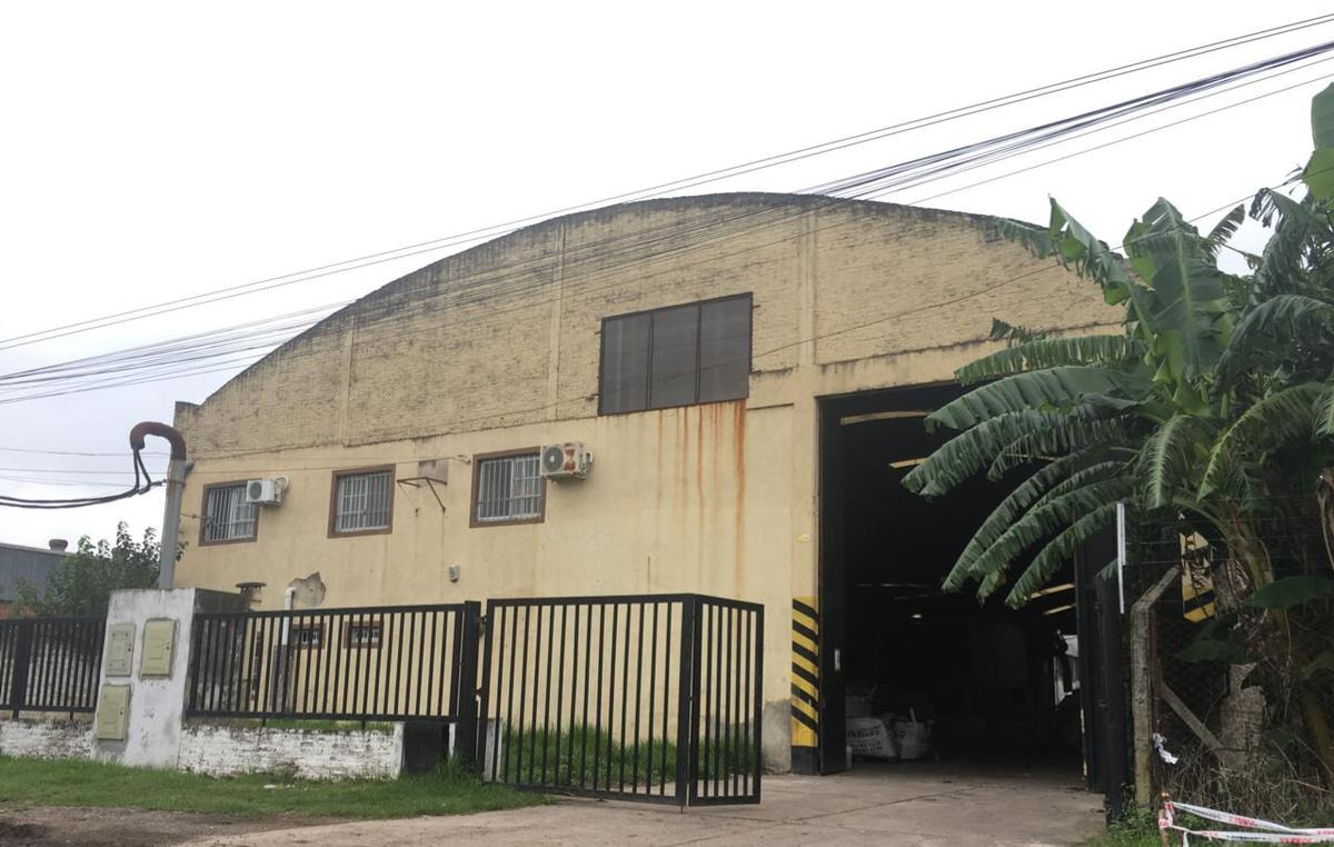 nave industrial - general pacheco