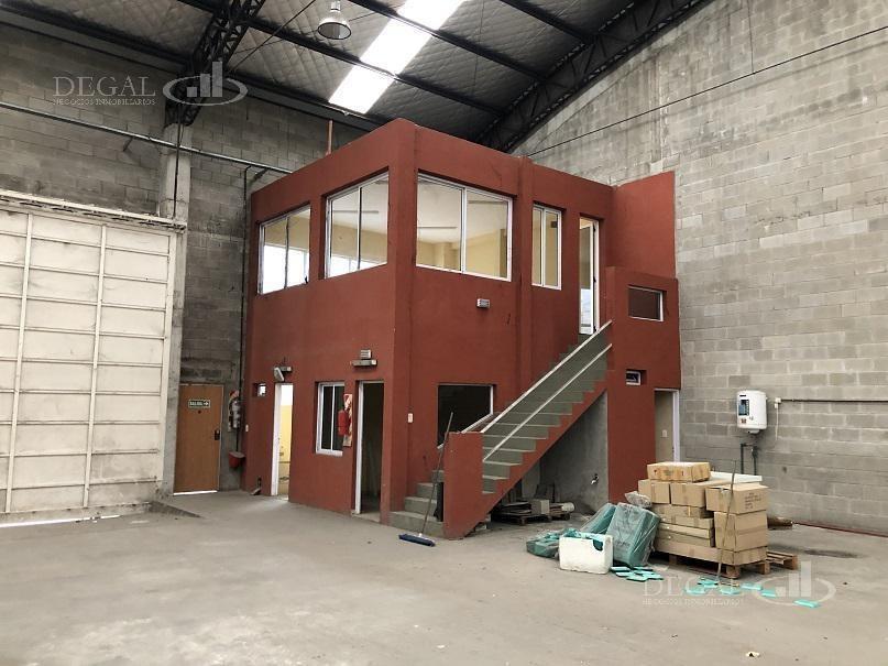 nave industrial - haedo