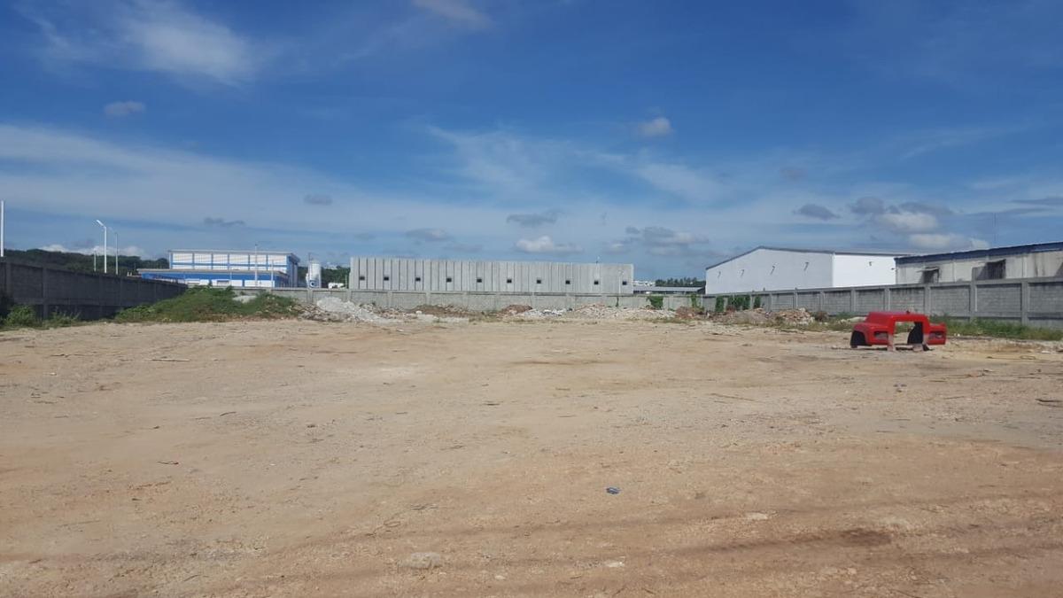 nave industrial hato nuevo 4, 500 metro rd$ 19 millones