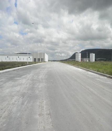 nave industrial - huehuetoca