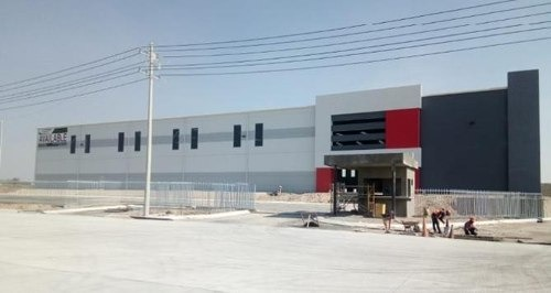 nave industrial - irapuato