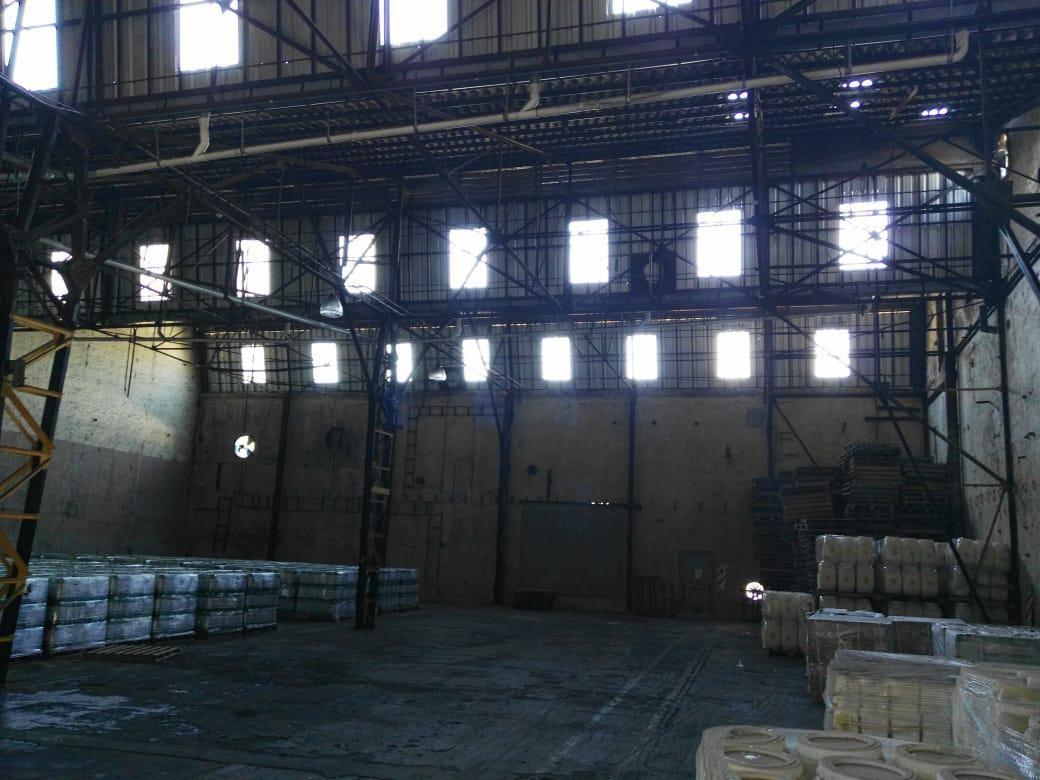 nave industrial - lomas de zamora