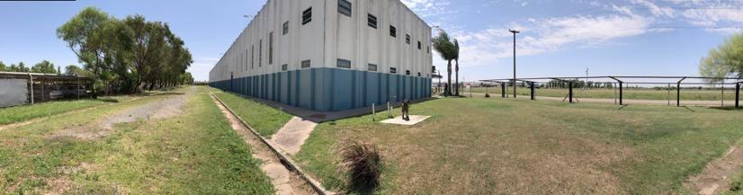 nave industrial - malvinas argentinas
