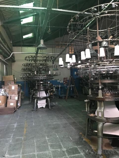 nave industrial - munro
