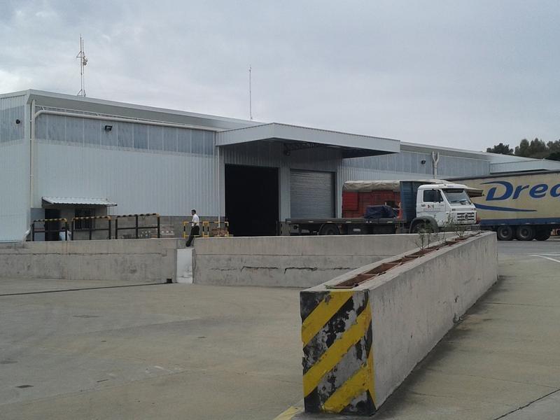 nave industrial - pablo podesta