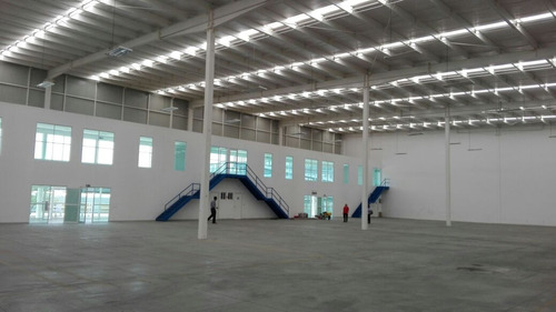 nave industrial parque industrial querfetaro