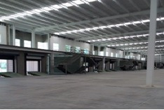 nave industrial, qro.