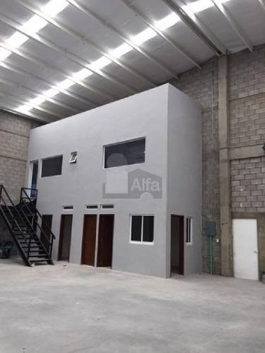 nave industrial renta/venta closter industrial smartpark