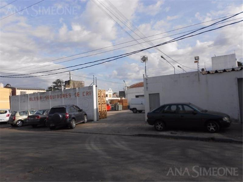 nave industrial - san andres