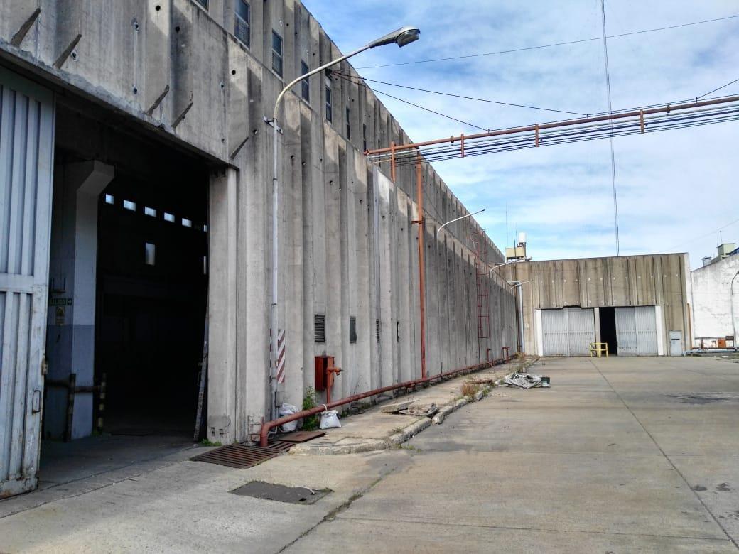 nave industrial - san justo