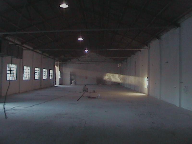 nave industrial - san nicolas