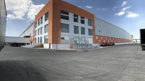 nave industrial subdividible en renta cerca del aeropuerto, sobre carretera mex-qro., querétaro