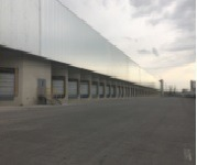 nave industrial tepotzotlan