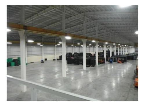 nave industrial venta/renta en celaya guanajuato