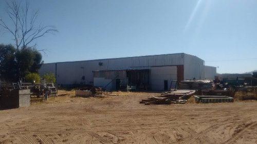 nave industrial venta/renta periferico r. almada 25,750,000 - 65,000 lespap gl3