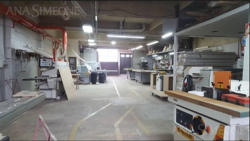 nave industrial - villa adelina