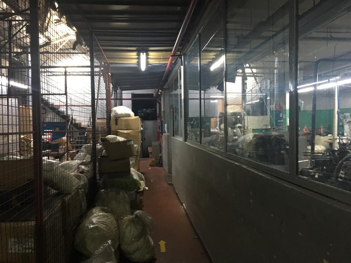 nave industrial - villa devoto