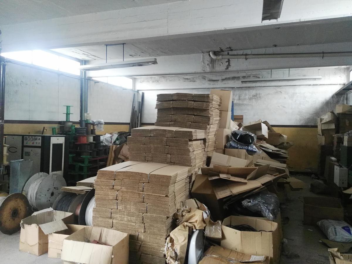 nave industrial - v.lynch