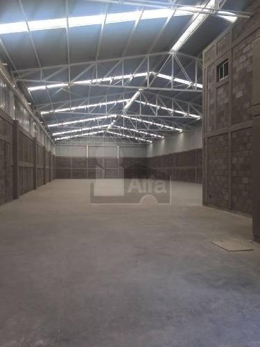 nave industrial y comercial en puerta siglo xxi col. san juan/león (guanajuato)