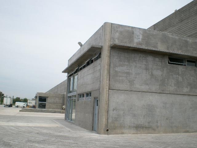 nave logística 3.400 m2 - el triangulo de san eduardo