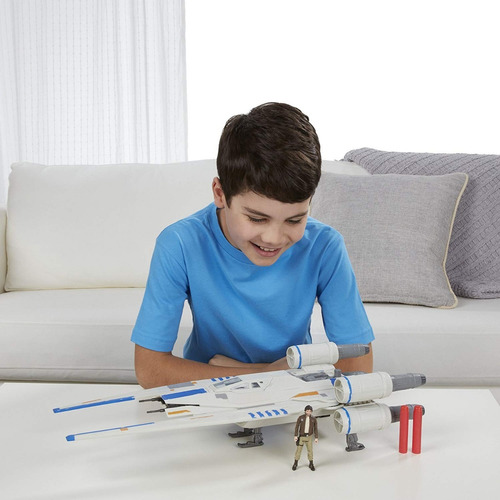 nave rebel u-wing fighter  rogue one